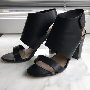 Harness Heels